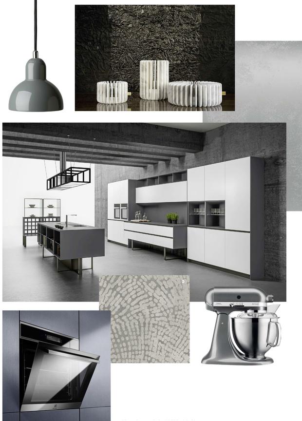 Фото №5 - Лучшие покупки для кухни и ванной комнаты