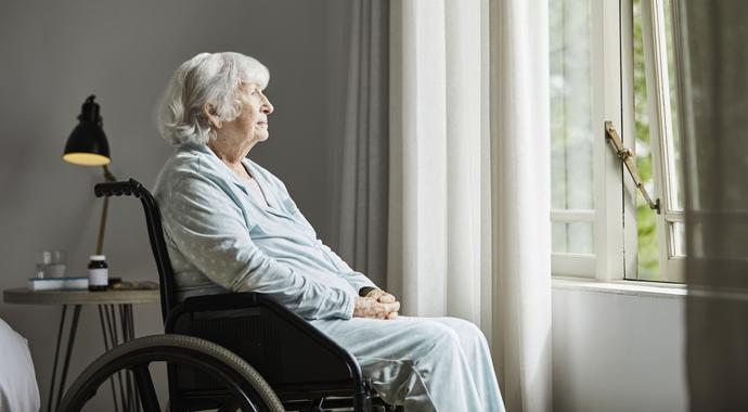 110-летняя американка раскрыла секрет долголетия
