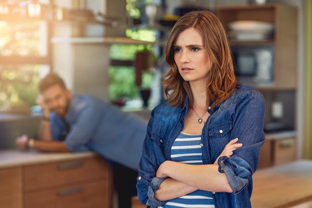 Женские недостатки, которые отталкивают мужчин, не нравятся мужчинам