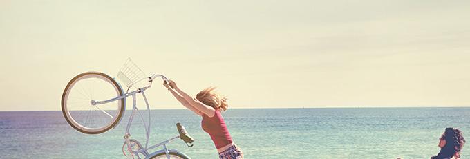 Как сохранить летнее ощущение счастья
