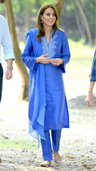 Фото №7 - Почему Кейт так и не стала иконой стиля уровня Дианы (и получится ли у нее это в будущем)