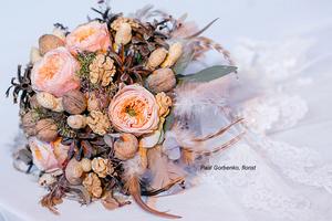 Фото №2 - Студия флористического дизайна «Ilex» поздравляет с наступлением весны
