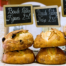 Фото №2 - 8 мест в Париже, где купить лучший хлеб