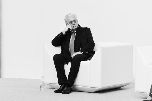 Фото №4 - Диалоги об искусстве: разговор с директором Государственного Эрмитажа Михаилом Пиотровским