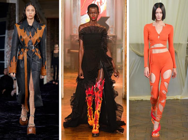 Фото №2 - Тренды весны и лета 2022 с Недели моды в Париже