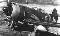 Фото №55 - Сравнение скоростей всех серийных истребителей Второй Мировой войны