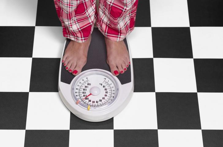 Фото №2 - Как быстро похудеть без диет в домашних условиях: шанс есть!