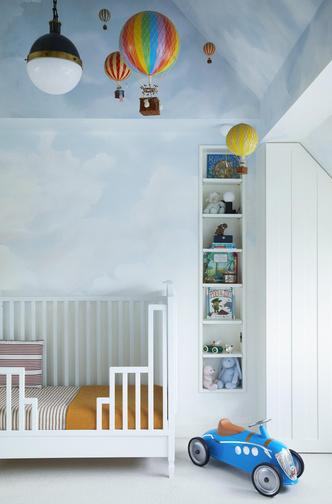 Фото №17 - Дом в Лондоне в эклектичном стиле