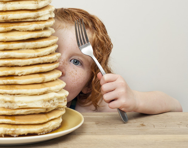 Фото №1 - Переедание может отвратить от любимой еды