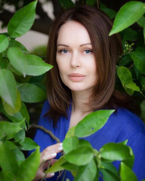 Фото №18 - Ах, какие женщины! Самые красивые российские звезды 40+