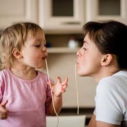 Жизнь с детьми: где границы вашего терпения?