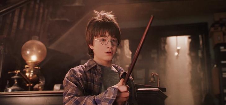 Фото №5 - «Гарри Поттер: История Магии»: самые интересные факты из документалки 😍