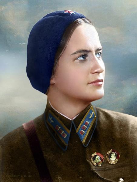 Фото №9 - Такой неслабый пол: 10 подвигов советских женщин, которые сделали победу великой