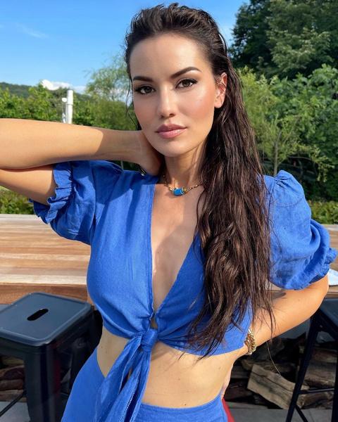 Секреты красоты турецких актрис