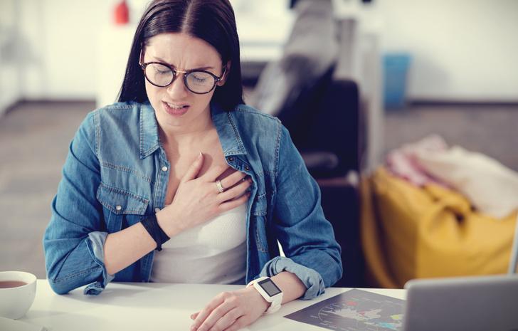 Кардиолог: у молодых инфаркт протекает значительно тяжелее, чем у пожилых.