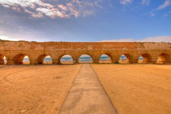 Фото №5 - 10 лучших древнеримских руин вне Италии