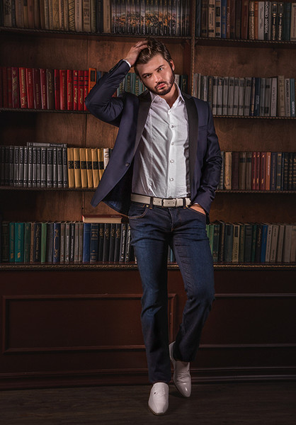 Фото №5 - Финал конкурса «Мистер Нижний Новгород»: выбери мужчину мечты