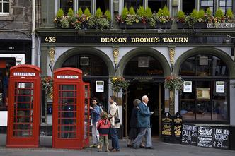 Фото №12 - Путешествие в Шотландию: прогулки в исторических декорациях