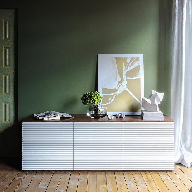 Фото №1 - Дизайн-код: новая коллекция мебели от The IDEA
