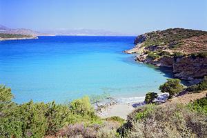 Фото №5 - Семейный отдых в Греции: Крит и Пелопоннес