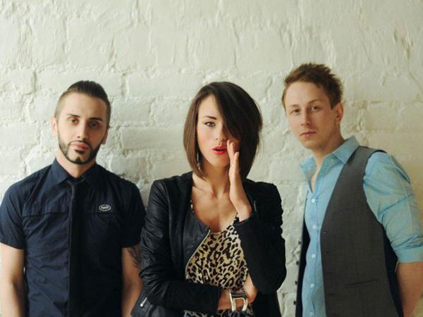 Группа «IOVA»