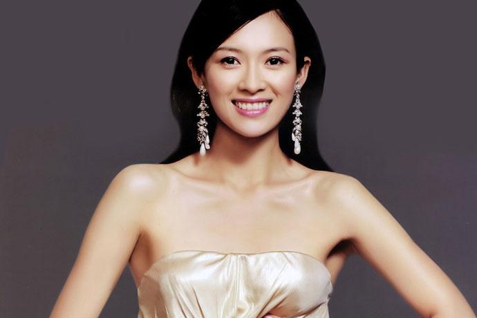 Самые красивые азиатки 5
