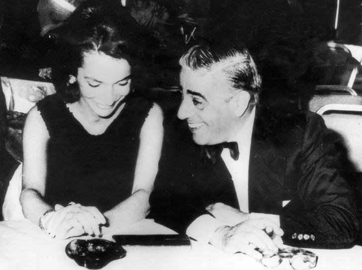 Фото №12 - Оперная дива, миллиардер и первая леди: современная греческая трагедия