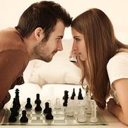 Внешность или интеллект: что привлекает вас в партнере?