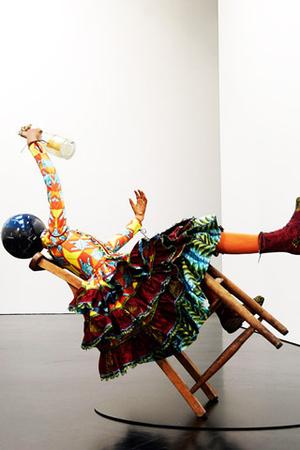 Фото №8 - 10 художников, которыми вдохновляются модные бренды