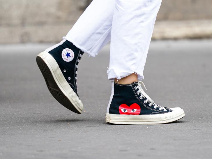 Фото №2 - 8 пар обуви, которые выбирают женщины с хорошим вкусом