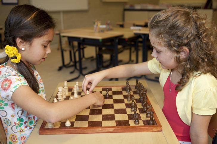 шахматы, шахматы для детей, шахматы для детей обучение, навыки, которые дают шахматы детям, раннее развитие