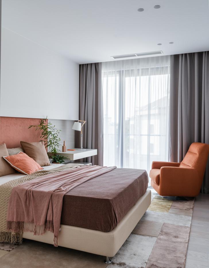 Фото №15 - Квартира 180 м² с видом на море в Сочи