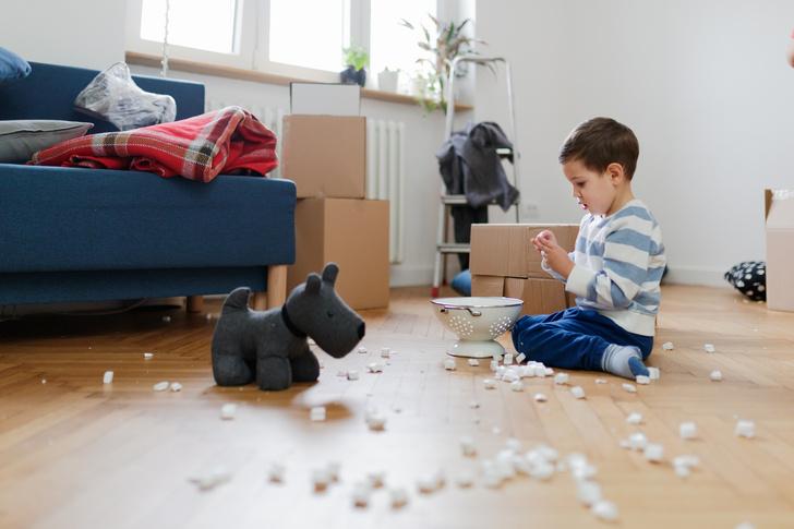 ребенок не дает выбрасывать старые вещи, ребенок не дает выбросить мусор, ребенок запрещает выбрасывать вещи, дети 4 лет, психология, проблемы с воспитанием ребенок 4 года, советы психологов