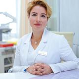 Екатерина Утишева
