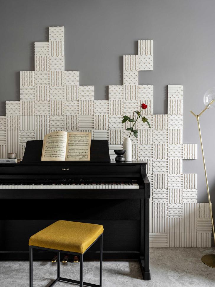 Фото №3 - Вопросы читателей: как организовать творческую студию в квартире