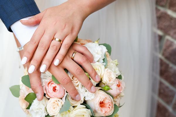 Фото №2 - Тест: выберите обручальное кольцо, и мы скажем, каким будет ваш брак