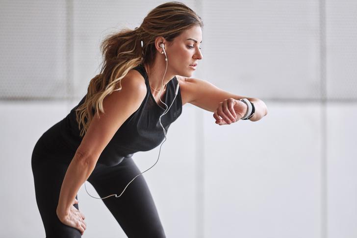 Фото №5 - 5 неочевидных советов, как сделать тренировки эффективнее, а тело стройнее