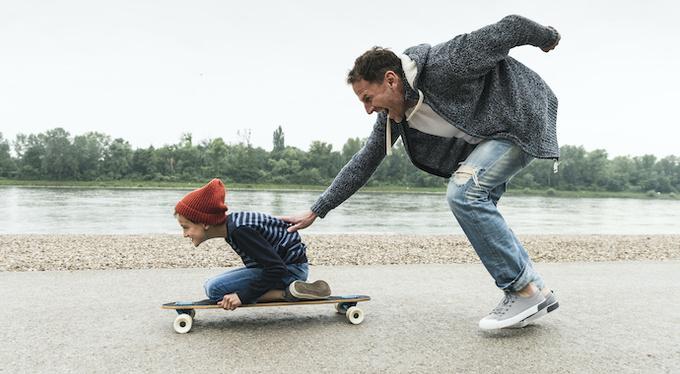 «Он еще не готов»: как родители помогают и мешают ребенку заниматься спортом