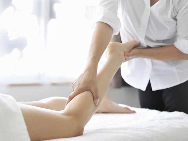 Фото №4 - Синдром беспокойных ног: что это такое и как с ним бороться