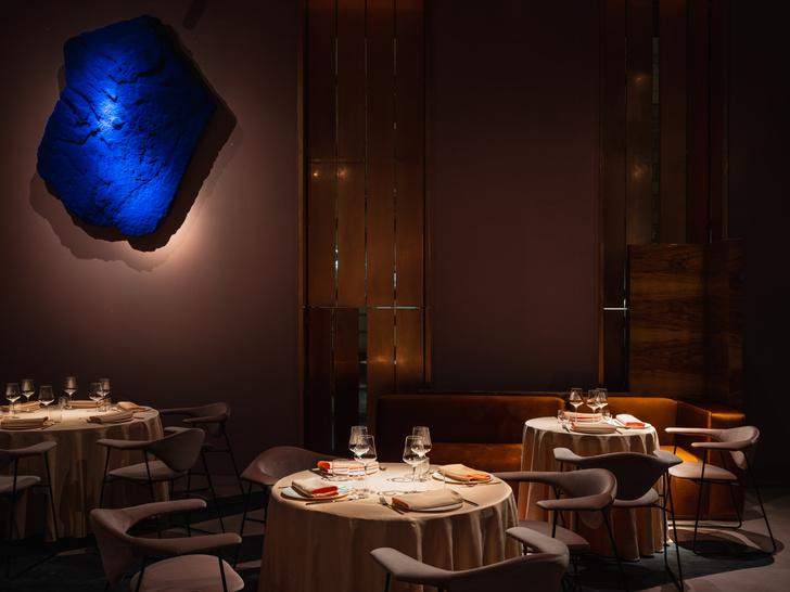 Фото №10 - Ресторан и иммерсивный гастротеатр «Красота»
