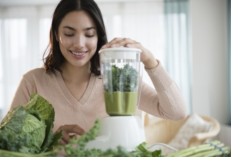 Диета на капусте: салаты и смузи