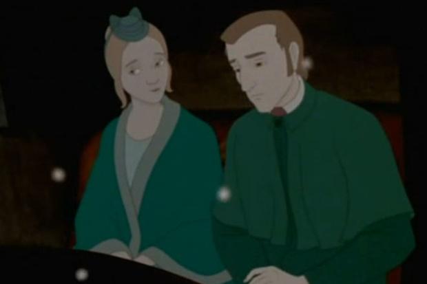 Фото №19 - 50 уютных новогодних и рождественских фильмов