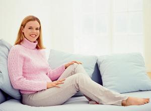 Фото №2 - Гормоны и беременность
