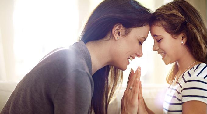 «Мама, я тебя ненавижу»: как спасти отношения с ребенком
