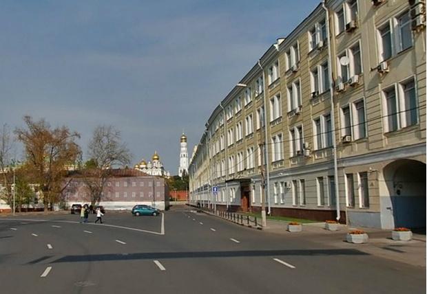 Фото №10 - Москва киношная: 125 культовых мест