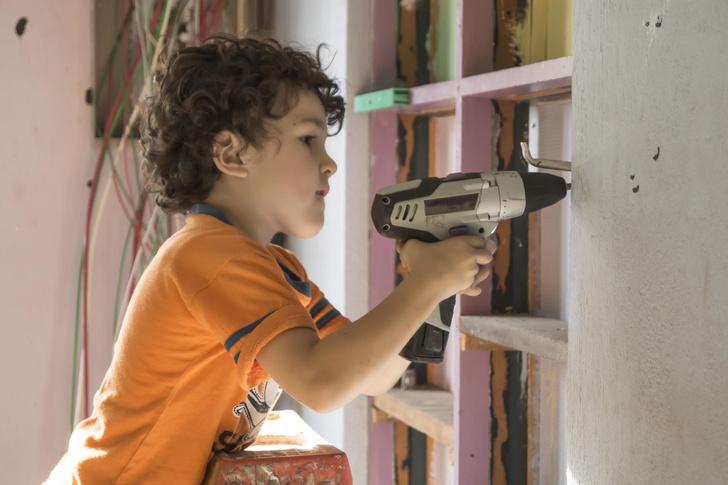 Фото №2 - Эксперт назвала 8 признаков одаренного ребенка, которые можно не заметить