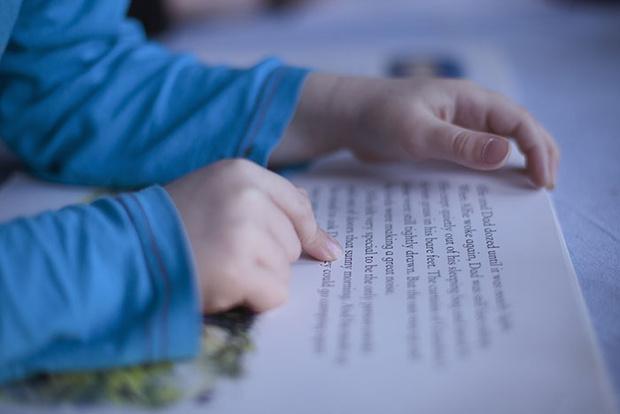 Фото №6 - Трудности чтения: дислексия у ребенка