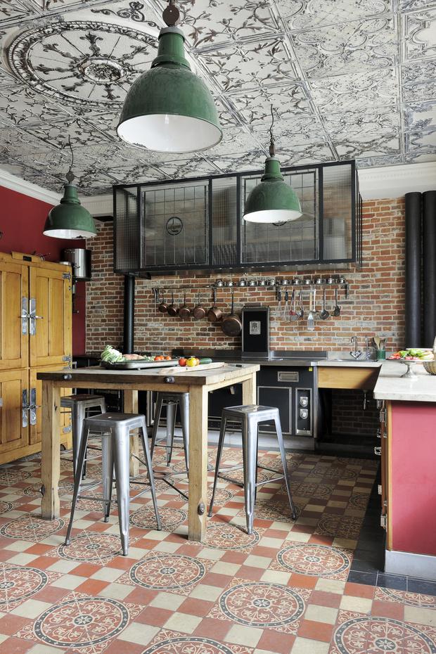 Фото №11 - Les Tilleuls: атмосферный гостевой дом в Нормандии