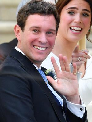 Фото №2 - Почему мужчины королевской семьи не носят обручальные кольца