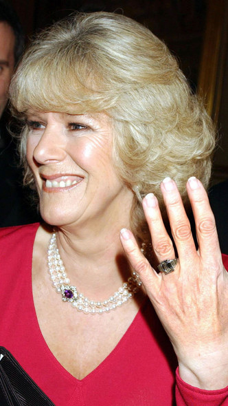 Фото №6 - Диана или Камилла: чье помолвочное кольцо дороже